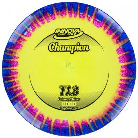 I-Dye Champion TL3