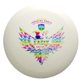 Eagle McMahon Glow P-Line P2 (Imperial Eagle)