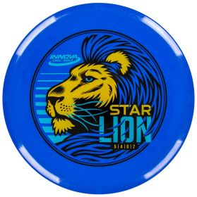 INNfuse Star Lion