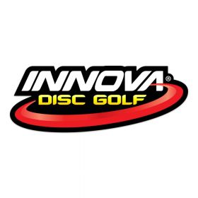 Innova Large Static Cling Decal