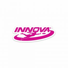 Innova Sport Disc Decal