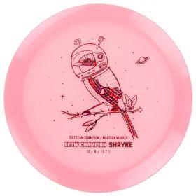 Madison Walker Color Glow Champion Shryke