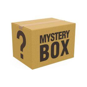 International Box of Mystery (Round 1)