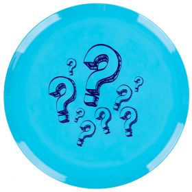 Blz Champion TeeDevil 5 Pack + Mystery Disc + Free Shipping
