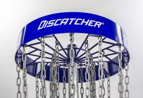 DISCatcher Pro 28 Top with Chains