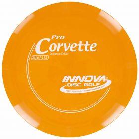 Pro Corvette