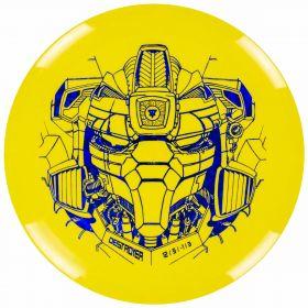 XXL Profile Echo Star Destroyer