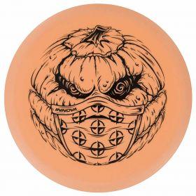 Pumpkin Color Glow DX RocX3