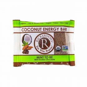 Rickaroons Coconut Energy Bar