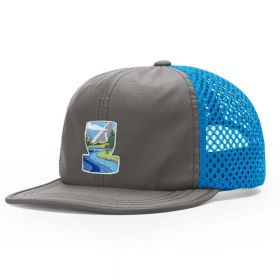 River Adventure Hat