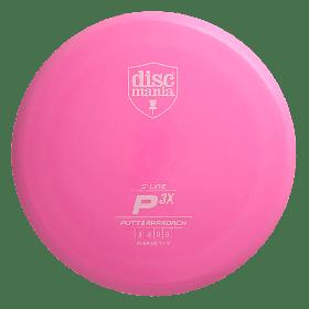 S-Line P3X