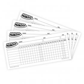 Scorecard Bundle (12 Pack)