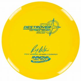 Star Destroyer - Signature