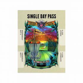 2021 USDGC Day Pass