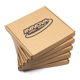 1 Disc Shipping Box (Set of 20)