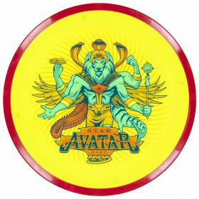 INNfuse Star Avatar (175-177g)