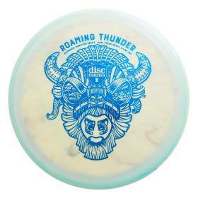 Dana Vicich S-Line CD2 (Roaming Thunder)