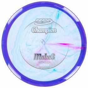 Swirly Champion Mako3