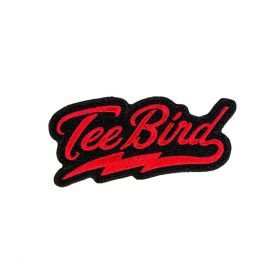 Teebird Patch