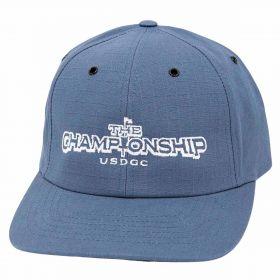 "USDGC ""The Championship"" Hat"