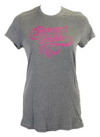 Throw Pink Recover Dry Tee