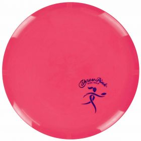 Throw Pink Star Mamba (Mini Ribbon Lady)