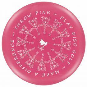 Throw Pink Mandala DX Aviar