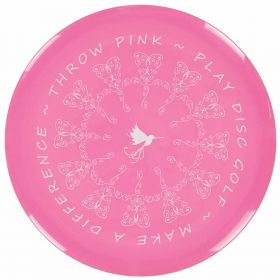Throw Pink Mandala Star Leopard