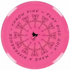 Throw Pink Mandala Star Mako3