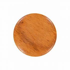 Tigerwood - Custom Wood Mini