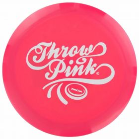 "Throw Pink ""Bubble Gum"" Star Shryke"
