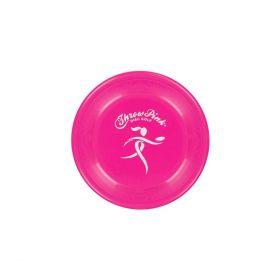 Throw Pink Sonic Jr - Ribbon Girl