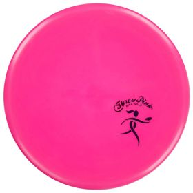 Throw Pink XT Bullfrog (Mini Ribbon Lady)