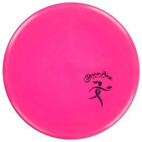 Throw Pink JK Pro Aviar (MIni Ribbon)