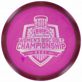 TPWDGC Champion Panther