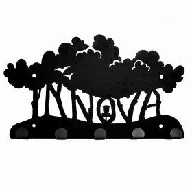 Treeline Coat Rack