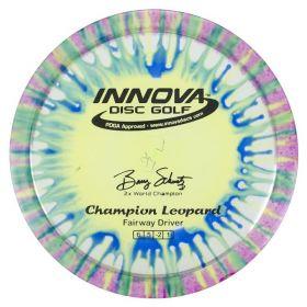 I-Dye Champion Leopard