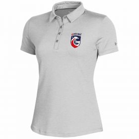 US Disc Golf Women's Polo