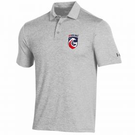 US Disc Golf Men's Polo