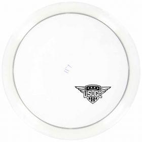 "USDGC ""Mini Wings"" Clear Champion Eagle L"