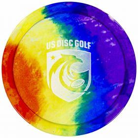 US Disc Golf I-Dye Champion Eagle X