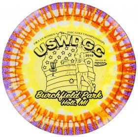 USWDGC I-Dye Champion Tern