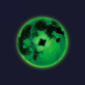 Waboba Wingman UFO (Glow)