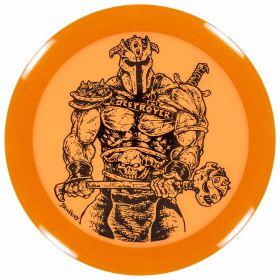 XXL Barbarian Champion Destroyer