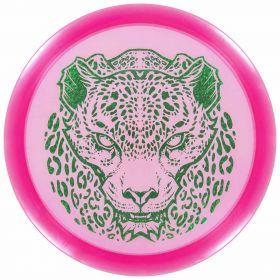 XXL Profile Champion Leopard