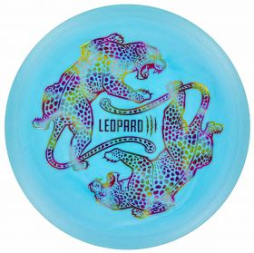 XXL Zen Color Glow DX Leopard3  (1 Color Stamp)