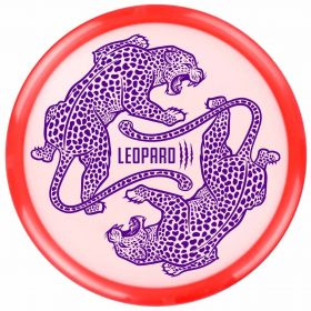 XXL Zen Champion Leopard3 (1 Color Stamp)