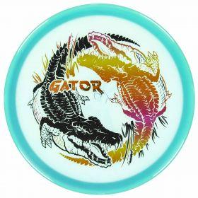 XXL Zen Luster Champion Gator
