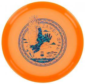 Zambia Open Champion Eagle X