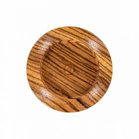 Zebrawood - Custom Wood Mini